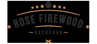 Rose Firewood